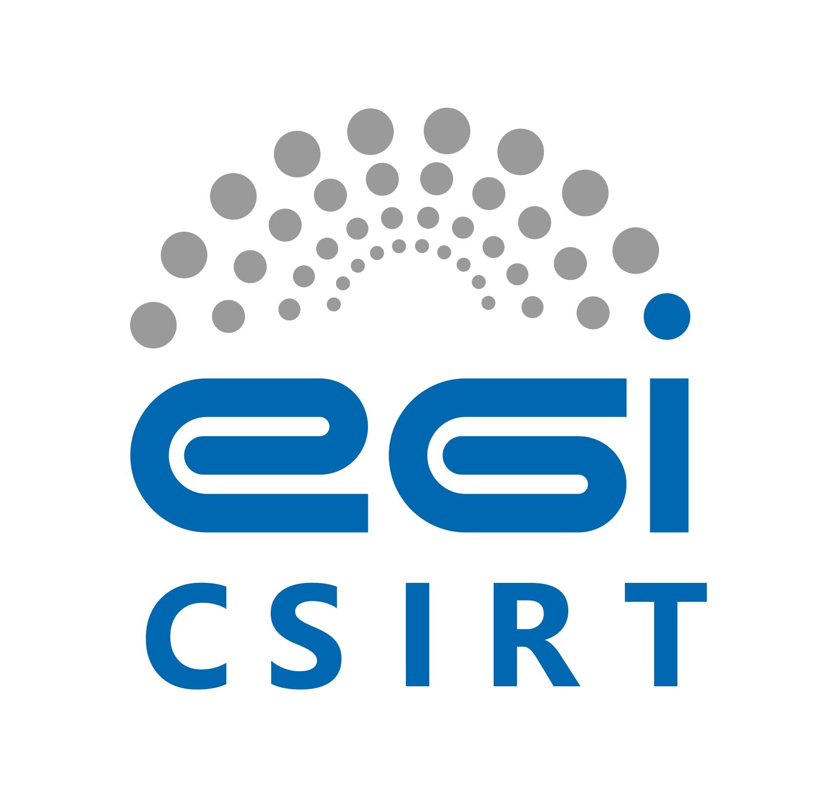 EGI CSIRT